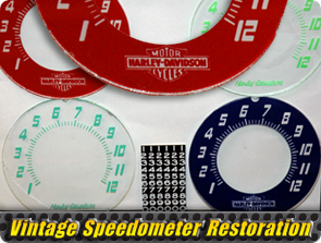 Speedometer Repair Services, Custom Cables - Powl's Lancaster PA