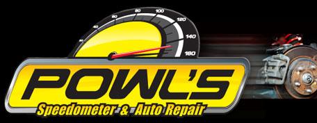 Speedometer Repair Services, Custom Cables - Powl's